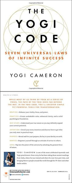 The Yogi Code: Seven Universal Laws of Infinite Success Word Search Puzzles, Yoga Books, Reiki, Infinite, Zen, Success, Poses, Figure Poses, Infinity Symbol