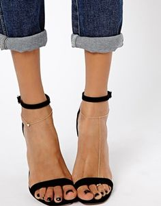 Toe Ring Anklets! How to wear and sweet finds