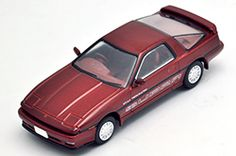 Tomica Limited Vintage NEO LV-N106a Supra 2.0GT twin turbo