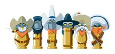 The Toon Bullets Art Print by Staermose Posters Character Concept, Concept Art, Origami Letter, Bullet Art, Leather Tooling Patterns, Roger Rabbit, Cartoon Art, Character Inspiration, Pop Culture