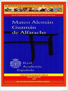 """""""Guzmán de Alfarache"""" de Mateo Alemán"""
