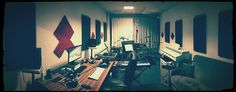 DRM Tonstudio Güstrow