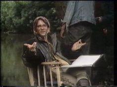 Robin Of Sherwood - Michael in the rain