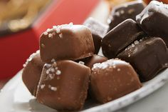Craving Chocolate, Chocolates, Fudge, Cravings, Sweets, Candy, Memories, Desserts, Recipes