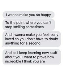 Image shared by Asnima. Find images and videos on We Heart It - the app to get lost in what you love. Cute Relationship Texts, Cute Relationships, Cute Messages, Text Messages, Words Quotes, Love Quotes, Cute Boyfriend Texts, Fille Gangsta, Couple Texts