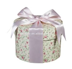 Check out this product on Alibaba.com App:Wholesale round flower box hat box packaging with lids https://m.alibaba.com/6jYfQr