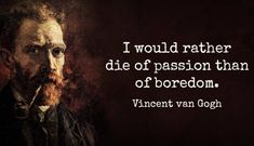 A great artist who had a way with words as well – here are 13 Vincent van Gogh quotes to help you find beauty in everything. April Quotes, Van Gogh Quotes, Great Love Quotes, Vincent Van Gogh, Love People, Love Words, Great Artists, Positive Quotes, Qoutes
