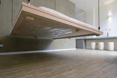 raising bed and space saving furniture for small spaces an decorating small apartments and homes