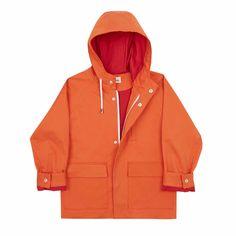 abc123me orange red jacket- coming soon