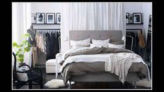 ▷ 1001 + Ideen Für Skandinavische Schlafzimmer   Einrichtung Und Gestaltung  | Pinterest | Schwarze Rahmen, Stehlampen Und Skandinavisches Schlafzimmer