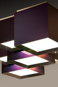 Mcube by Luxit at Euroluce 2013 @iSaloni