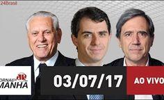 Jornal da Manhã - 03/07/17