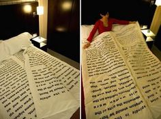 Ropa de cama y creativos diseños frescos edredón (20) 3