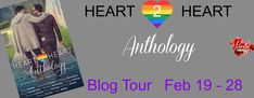 #BlogTour ? HEART 2 HEART ANTHOLOGY plus an exclusive with Author ? Lily Morton! ? #Giveaway