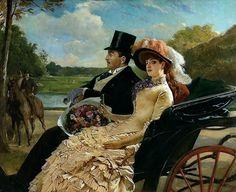 Henry Guillaume Schlesinger - 1814 -1893