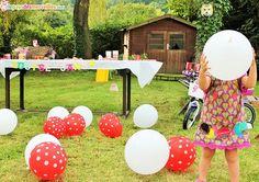 10 idées de jeux pour occuper les enfants pendant un anniversaire