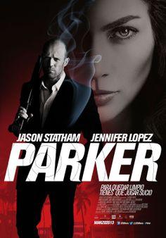 Parker | 2013 | Subtitulada  | Parker (Jason Statham) es un ladrón con un código ético muy particular: sólo roba a los ricos. Tras una operación, es traicionado por su equipo y dado por muerto. Entonces decide adoptar una nueva identidad; lo que se propone, con la ayuda de una hermosa mujer (Jennifer...
