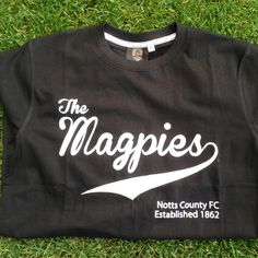 Notts County FC The Online Shop -