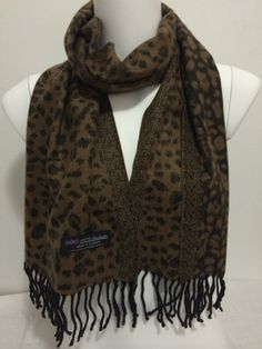 da8e74d381b 10 Best Leopard Scarf Available Scarf Leopard Print Scarf Scarves ...