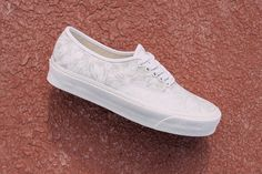 a232a01a68 Vans Vault  Jungle Jacquard  Collection - EU Kicks  Sneaker Magazine  Sneaker Magazine