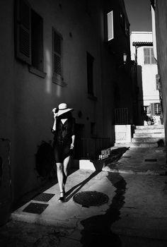 Constance Jablonski for Elle France, June 2015 Photographed by Cedric Buchet