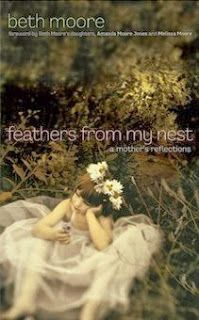 Feathers from My Nest by Beth Moore  #FeathersfromMyNest  #BethMoore is widely known and respected as an engaging and effective speaker, #Bible teacher, and best-selling author...  http://www.faithfulreads.com/2013/12/tuesdays-christian-kindle-books-early_31.html