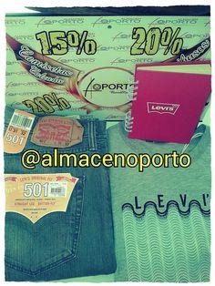 Almacén Oporto, distribuidor autorizado y confiable Levi's , temporada descuentos @almacenoporto Cartago