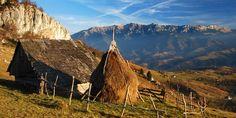 Descopera Romania, 5 munti frumosi pe care merita sa-i strabati: Muntii Bucegi.