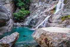 Σαμοθράκη: Το νησί με την ωραιότερη ενέργεια στο Αιγαίο-exfacto.gr #samothraki #σαμοθρακη My Dream, Greece, Waterfall, River, Outdoor, Dreams, Google Search, Colors, Goals