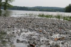 Atwood campgrounds flooded