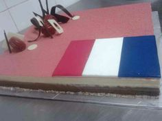 Cake | French National Day