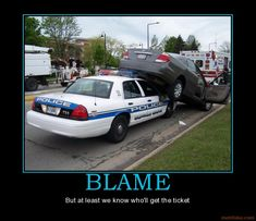 Funny Police Motivational Posters | Demotivational Posters - Police (7)