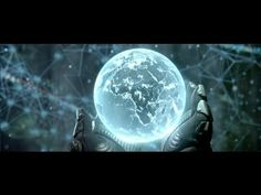 Prometheus - New International Extented Trailer - [FULL HD] - 2012