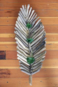 Driftwood Leaf #Tray from our Sanctuary Collection #decor