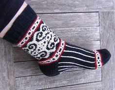 Believe Socks Free Pattern on Ravelry