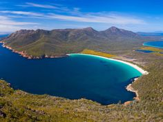 Sailing the East Coast of Tasmania? Here are the three of the best spots to explore on your trip, including Maria Island and Freycinet Peninsula.