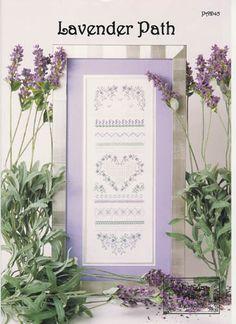 (1) Gallery.ru / Фото #1 - Lavender Path - tymannost