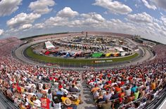 Dover - The Monster Mile