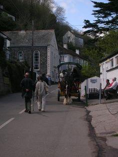 Polperro, Cornwall ♦cM