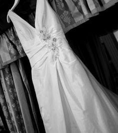Love this Benjamin Roberts Wedding Dress buy preloved at www.sellmywedding.co.uk