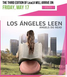 """LéaLA: Spanish Language Literary Book Fair May 17-19, 2013 10:00 a.m. - 7:00 p.m. at the Los Angeles Convention Center   1201 S. Figueroa St. , Los Angeles, 90015  Fielding will play a visible role at the upcoming """"LéaLA!"""" (""""Read, Los Angeles!"""") Spanish literary book fair. The School of Educational Leadership and Change (ELC) faculty member, Anna DiStefano, is conducting a presentation about online learning."""