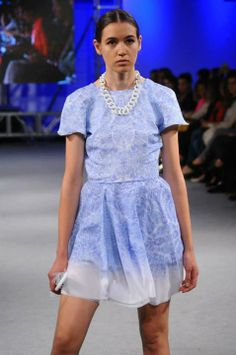 LUMINA 8   #fashion #runway #design