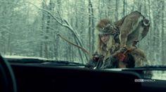 Orphan Black Season 4 (Extended Scene Episode 9)  | Helena: The Deer Hunter