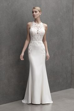 Dream Wedding Dresses, Bridal Dresses, Wedding Gowns, Bridesmaid Dresses, Prom Dresses, Ceremony Dresses, Lace Wedding, Bella Bridal, Wedding Styles