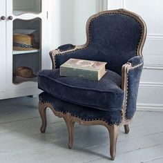 chair by Lililolov