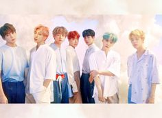 BTS Love Yourself Her  Concept Photo O version