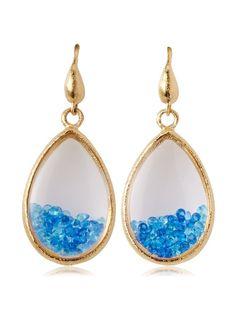 Gottex Blue Looking Glass Oval Shakey Crystal Earrings, http://www.myhabit.com/redirect/ref=qd_sw_dp_pi_li?url=http%3A%2F%2Fwww.myhabit.com%2Fdp%2FB00UU1E9Y2%3F
