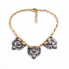 Fashion jewelry 2015 European and American fashion jewelry pendant necklace women's Retro personality for women