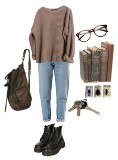 """soft boy"" by shenzi-uni ❤ liked on Polyvore featuring Topshop, softboy and soft_boy"