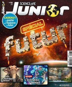 Actus Science et Techno Agenda Le trafic d'animaux  La fusée qui retombe sur ses pieds Techno Astuces Le mystère Cicada 3301